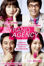 Tagalog Dubbed Cyrano Agency (2010)