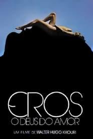 Eros, o Deus do Amor affisch