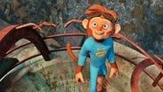 Captura de Spark: Un mono espacial