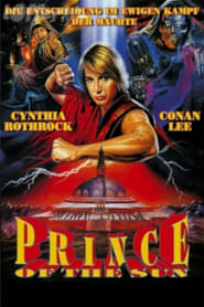 Prince of the Sun (1990)