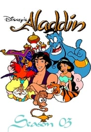 Aladdin streaming vf poster
