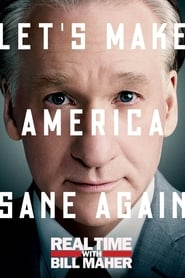 Real Time with Bill Maher staffel 15 stream