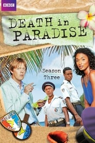 Death in Paradise Season 3