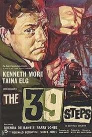 Die 39 Stufen (1959)