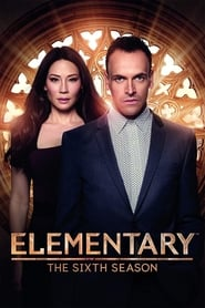 Elementary - Season 4 Episode 2 : Evidence of Things Not Seen Season 6