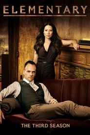 Elementary - Season 3 Episode 8 : End of Watch Season 3