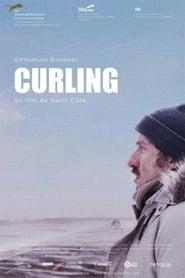 Curling Film Plakat