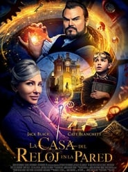 La Casa del Reloj en la Pared (2018) BRrip 720p Latino
