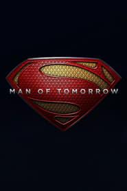 Man of Tomorrow Poster