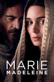 Marie Madeleine Cover
