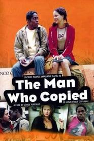 O Homem Que Copiava (2003) Netflix HD 1080p