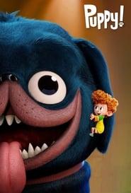 """""""Puppy!"""" (2017)"""