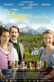Photo de The von Trapp Family: A Life of Music affiche