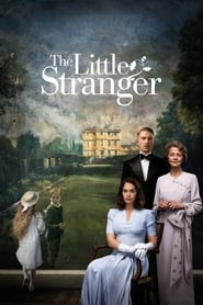 The Little Stranger (2018) Netflix HD 1080p