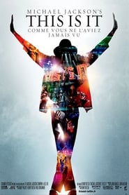 Michael Jackson's – This is it en streaming