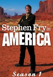 Stephen Fry in America streaming vf poster