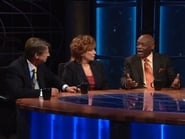 Real Time with Bill Maher Season 3 Episode 17 : September 16, 2005