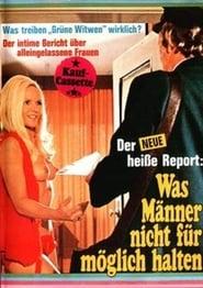 voir Der neue heiße Sex-Report - Was Männer nicht für möglich halten en entair streaming