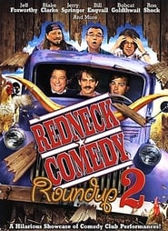 Redneck Comedy Roundup, Volume 2