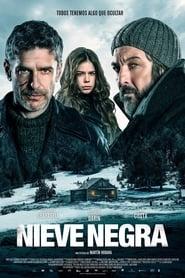 Ver Nieve negra Online HD Español (2017)