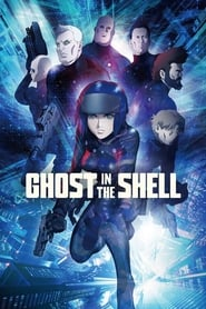Ghost in the Shell: Arise Season 0
