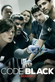 Code Black saison 1 streaming vf