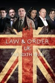 Law & Order UK Season 6