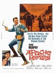 Apache Rifles Ver Descargar Películas en Streaming Gratis en Español