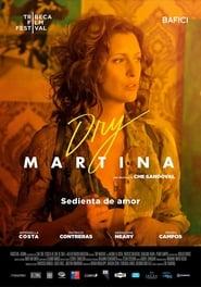 Ver Dry Martina Online HD Español (2017)