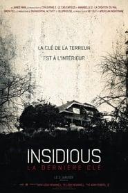 Watch Insidious 4 - The Last Key Online Movie