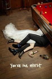 You're the Worst: Season 5