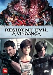 Assistir Resident Evil: A Vingança Dublado
