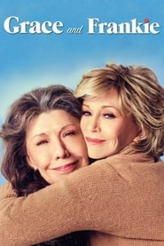 Grace and Frankie Season 5 Episode 7