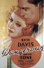 Dangerous Film Plakat