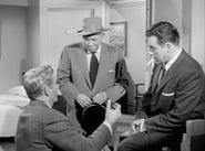Perry Mason Season 1 Episode 19 : The Case of the Haunted Husband