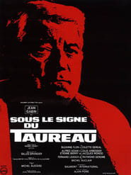 Affiche de Film Under the Sign of the Bull