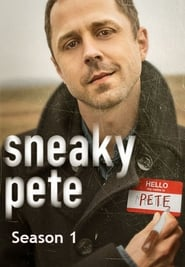 serien Sneaky Pete deutsch stream