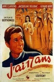 J'ai dix-sept ans (1945)