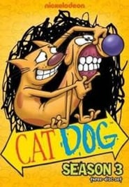 CatDog saison 3 streaming vf