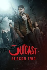 Outcast saison 2 streaming vf