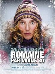 immagini di Romaine 30° Below