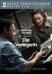 Watch Die Verlegerin Online Movie