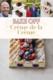 Bake Off Creme de la Creme