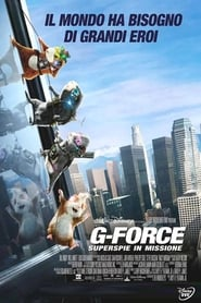 G-Force - Superspie in missione (2009)