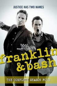 Franklin & Bash streaming vf poster