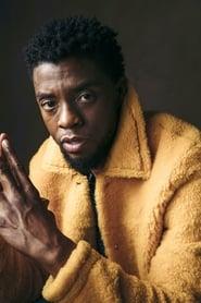 Chadwick Boseman profile image 13