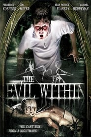 The Evil Within (2017) BluRay 720p 750MB Ganool