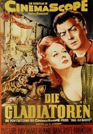 Die Gladiatoren (1954)