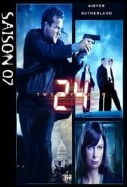 24 heures chrono: Season 7