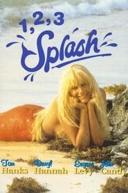 Un, dos, tres… Splash